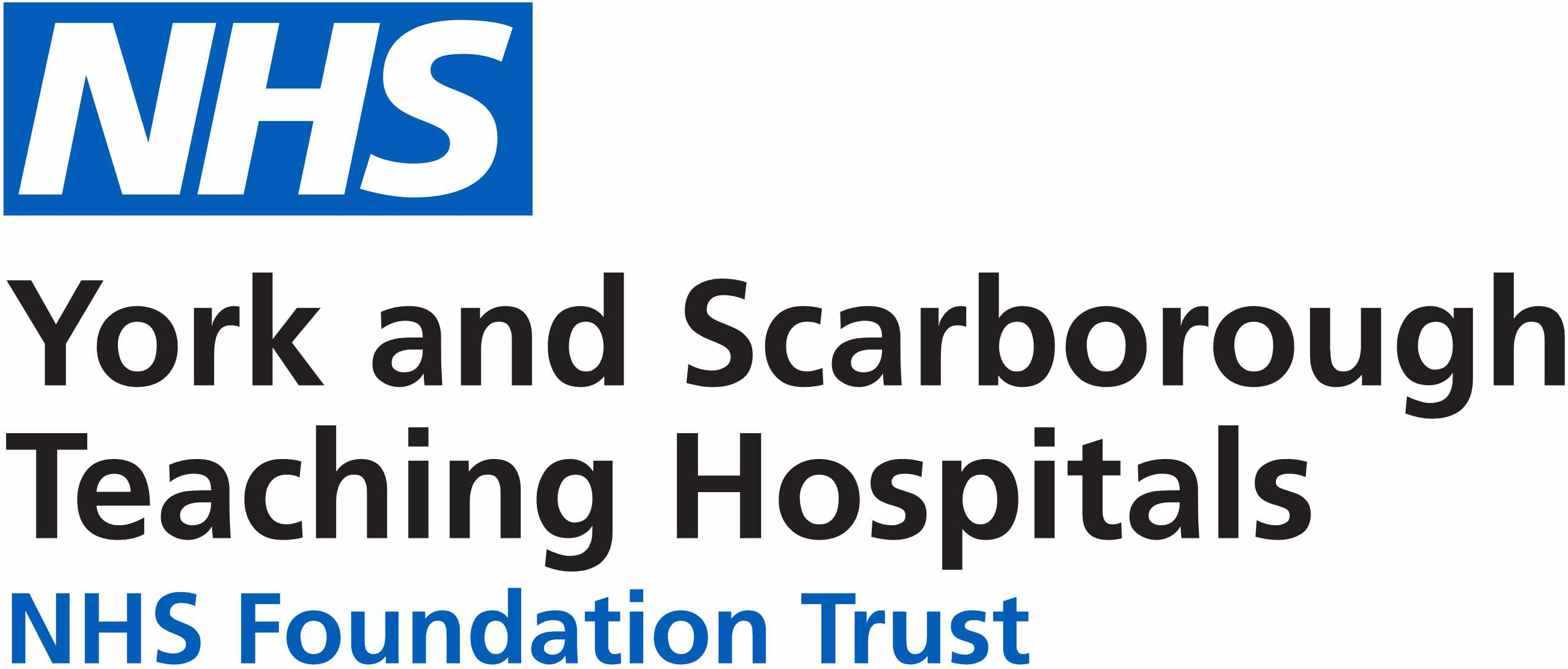 York and Scarborough Teaching Hospitals: NHS Foundation Trust
