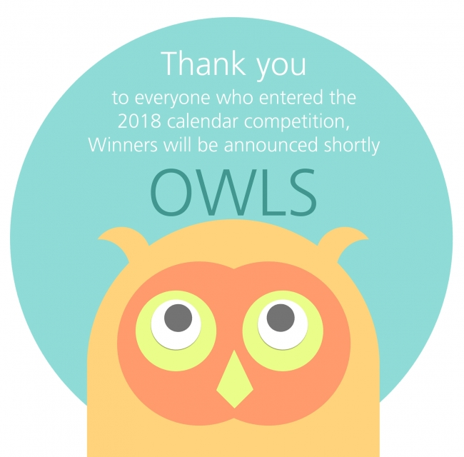 Thank you OWL - website