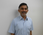 Dr Venkatesh Scarborough
