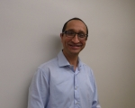 Khaled Sulaiman Consultant Paediatrician (Community Paediatrics, development, ADHD, and Autism)