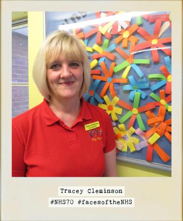 Tracey Cleminson