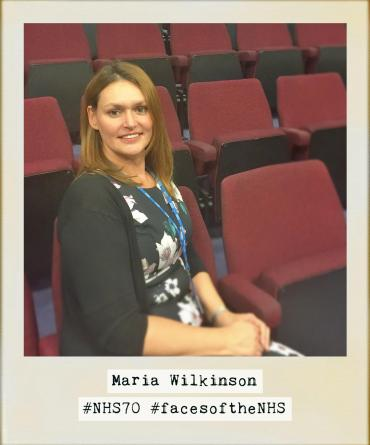 Maria Wilkinson_Medicial Education Manager