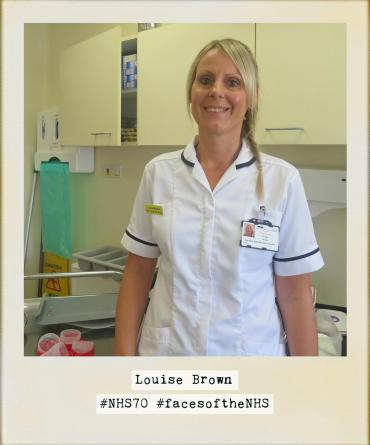 Louise Brown_Speech and Language Therapy Team Manager