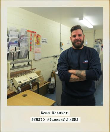 Dean Webster_Print Shop