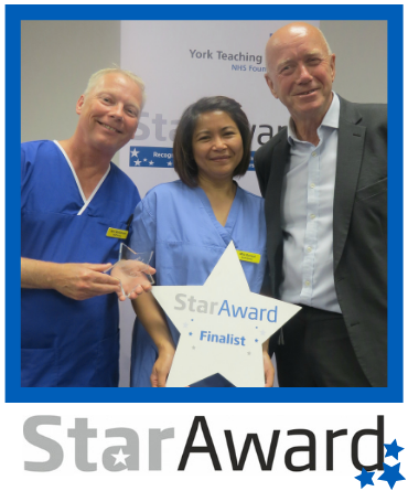 July 2019_Star Award_Endoscopy team - SGH