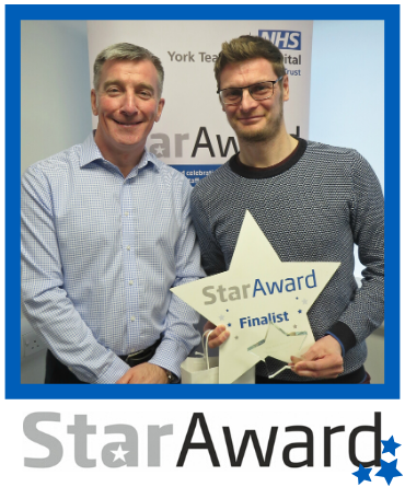 December_Star Award_York_Sean Cain